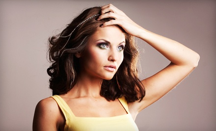 2 Feather Extensions with Instalation (a $45 value) - True Salon and Spa in Elk Grove