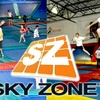 Up to 52% Off at Sky Zone