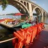 Half Off Kayak or Canoe Rentals