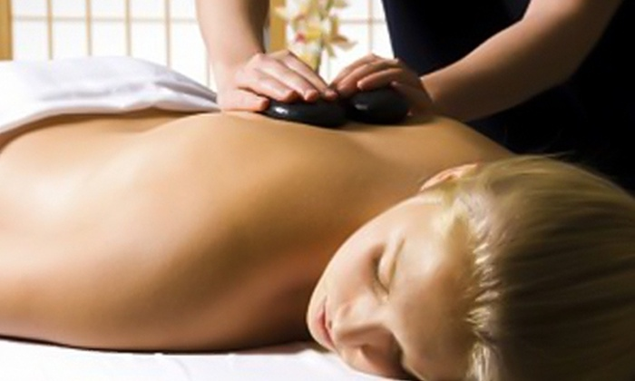 Essential Bodyworks - North Central Westminster: $29 for a 50-Minute Custom Therapeutic Massage ($60 Value) or $39 for a 50-Minute Hot-Stone Massage ($75 Value) at Essential Bodyworks