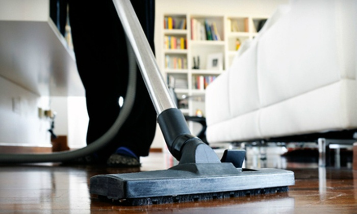 Pristine Maids - Pensacola / Emerald Coast: Two, Three, or Four Hours of Cleaning Services from Pristine Maids (Up to 63% Off)