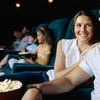 52% Off Movie Outing for Two at UltraLuxe Cinemas