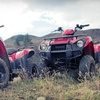 Half Off Guided ATV Tour for Two in Woodstock