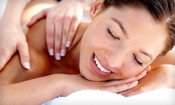 Valley Bliss - Valley Village: 60- or 90-Minute Deep-Tissue, Swedish, or Sports Massage at Valley Bliss in North Hollywood (Up to 61% Off)