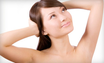 Waxing Services on Two Small Areas  - Renew Salon and Spa in Saline