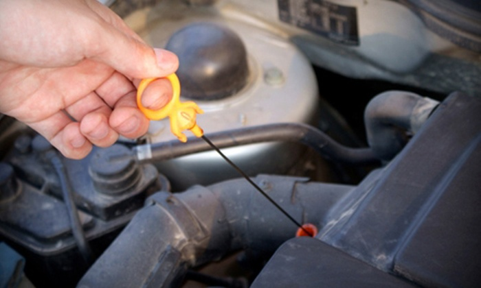 Honest-1 Auto Care - West Shore Park: $25 for Oil Change, Tire Rotation, and Brake Check at Honest-1 Auto Care in South Daytona ($52.87 Value)
