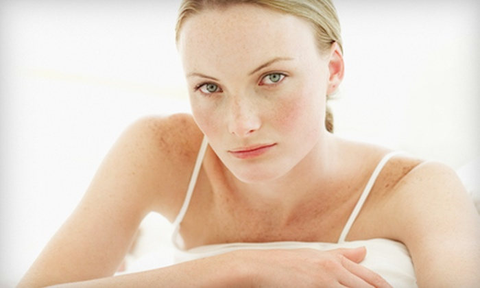 Bayberry Salon - Harlow: Signature Facial or Diamond Microdermabrasion from Jeanne at Bayberry Salon