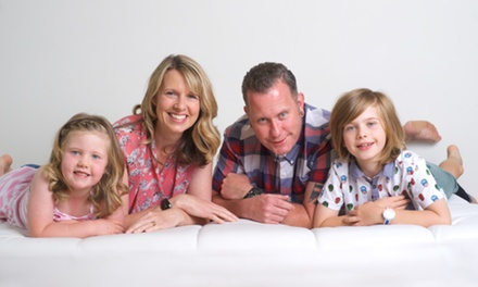 Lighthouse photography studio Barnstable, Southernhay photography studio Exeter