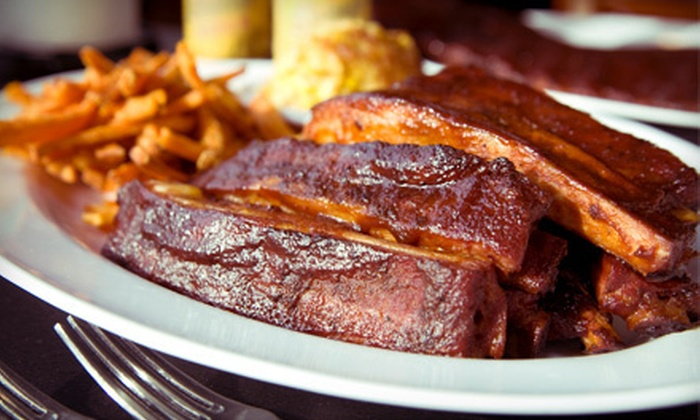 Firehouse Sports Grill - North River Mile: $15 for $30 Worth of Grill Fare and Drinks at Firehouse Sports Grill in North Fort Myers