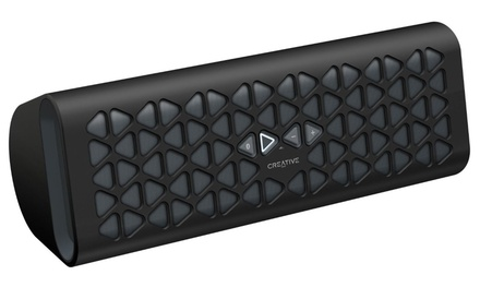 Creative Muvo 10 NFC Portable Bluetooth Speaker