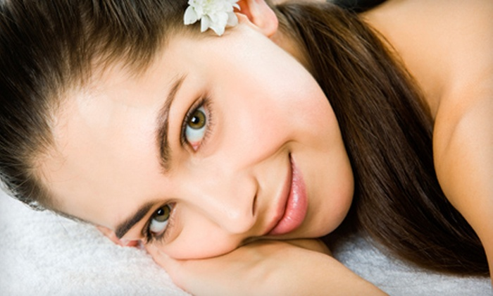 The Pines Spa - Mt. Hope: Rejuvenating, Hydrating, or Specialized Facial at The Pines Spa in Mount Hope