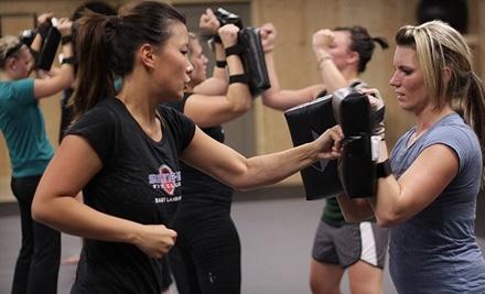 Seung-ni Fit Club: Eight-Week Body Challange Program Starting June 18 - Seung-ni Fit Club in Novi