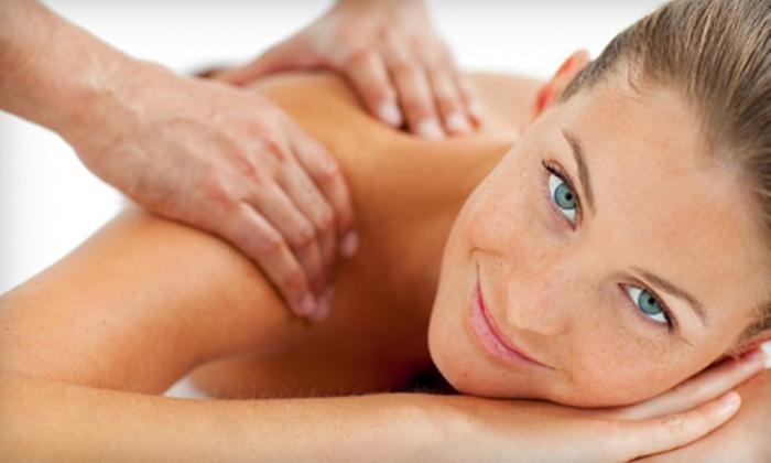 Bella Vita Massage Therapy, LLC - Shroyer Park: 60- or 90-Minute Swedish Massage at Bella Vita Massage Therapy, LLC (Up to 52% Off)