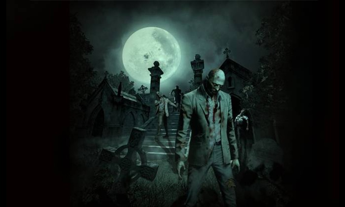 Creepy Hallow - Frankfort, IL: Haunted Park Packages for One or Two at Creepy Hallow (Up to 53% Off). Six Options Available.