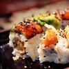 $7 for Sushi and Japanese Fare at Geisha Sushi Bar