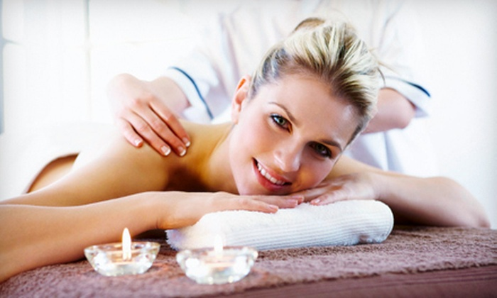 Adagio Body Works and Wellness - Tuscaloosa: Spa Package for One or Two or a Mud Wrap at Adagio Body Works and Wellness in Tuscaloosa (Up to 54% Off)