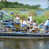 Up to 51% Off Airboat Ride in Oviedo