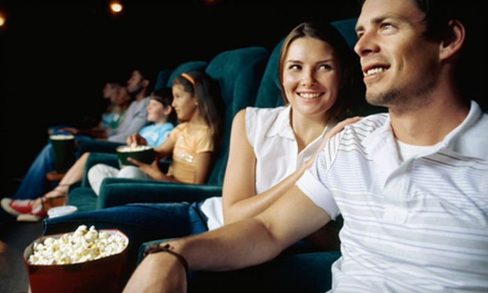 North Adams Movieplex 8 - North Adams: $14 for Movie Outing for Two with One Large Popcorn and Two Medium Sodas at North Adams Movieplex 8 (Up to $28.75 Value)