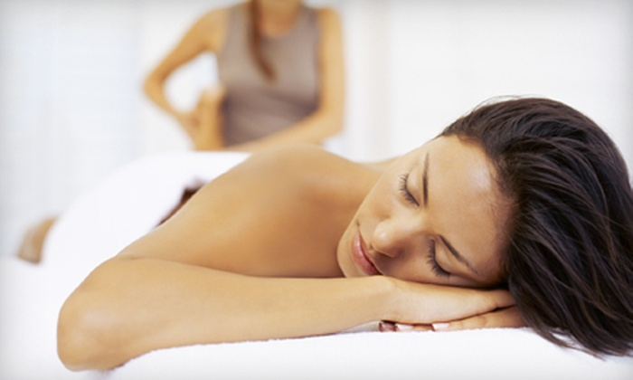 Salon Solaris at Sunstate Academy - Clearwater: 30- or 60-Minute Massage Package with European Facial at Salon Solaris at Sunstate Academy in Clearwater (51% Off)