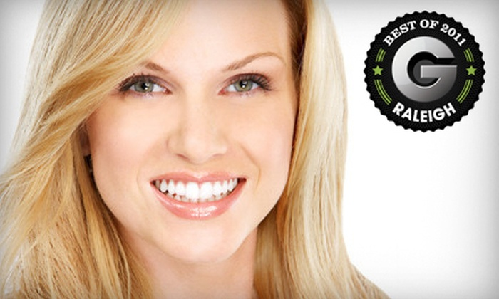 Smiles of Cary - Cary: $2,750 for Complete Invisalign Orthodontic Treatment at Smiles of Cary (Up to $5,500 Value)