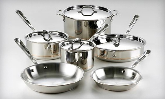 Fuller's Home & Hardware and The Second Floor - Hinsdale: $30 for $60 Worth of Cookware, Kitchen Tools, and Supplies at Fuller's Home & Hardware and The Second Floor