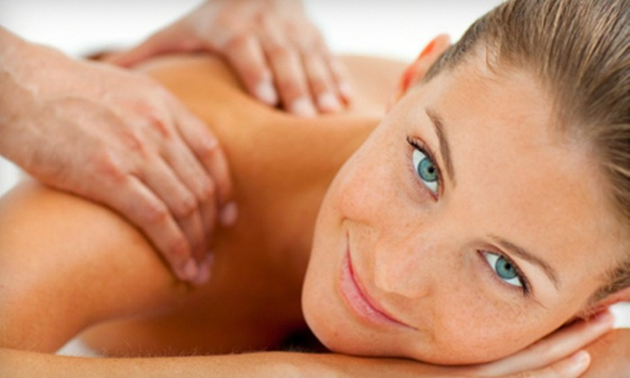 Serenite Spa - Downtown: One or Two One-Hour Massages at Serenite Spa (Up to 60% Off)