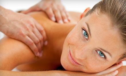 1-Hour Massage (a $110 value) - Serenite Spa in Calgary