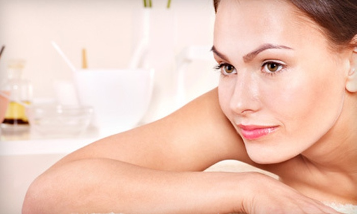 Relax - Norfolk: One or Two 60-Minute Jade Thermal Massages at Relax in Norfolk (Up to 59% Off)