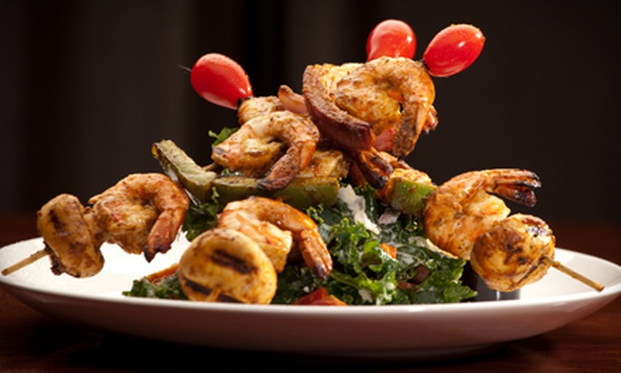 India Restaurant - Hope: $15 for $30 Worth of Indian Fare at India Restaurant