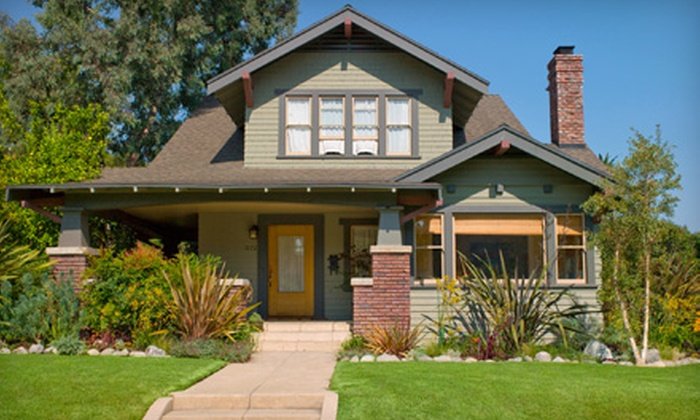 Enviro-Tech Pest Services - Downtown Burleson: $19 for an Exterior Home Pest-Control Treatment from Enviro-Tech Pest Services ($99 Value)