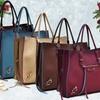 Gino Severini Expandable Tote Bag