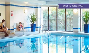 The Hampshire Court Hotel - Spa Days: Spa Pass For Two With Refreshments for £14 at The Hampshire Court Hotel