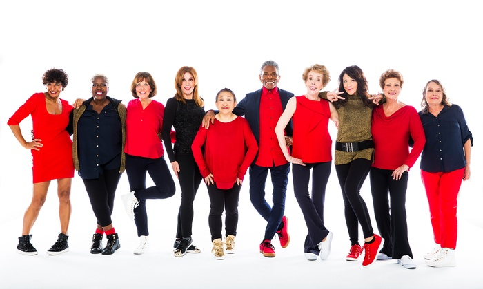 """Gotta Dance"" - Bank of America Theatre: ""Gotta Dance"" on December 13–24"