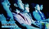 Up to 52% Off IMAX Ticket Package
