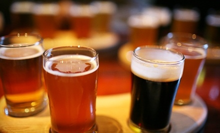 Boulder Dam Brewing Company - Boulder Dam Brewing Company in Boulder City