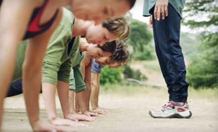 10 Boot-Camp Classes (a $120 Value) - Achieve Fitness in Oklahoma City