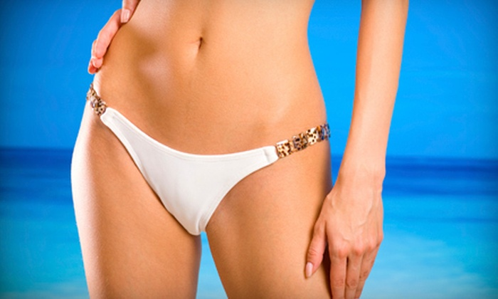 Wax in the City - North Park: $39 for Two Brazilian Waxes at Wax in the City ($80 Value)