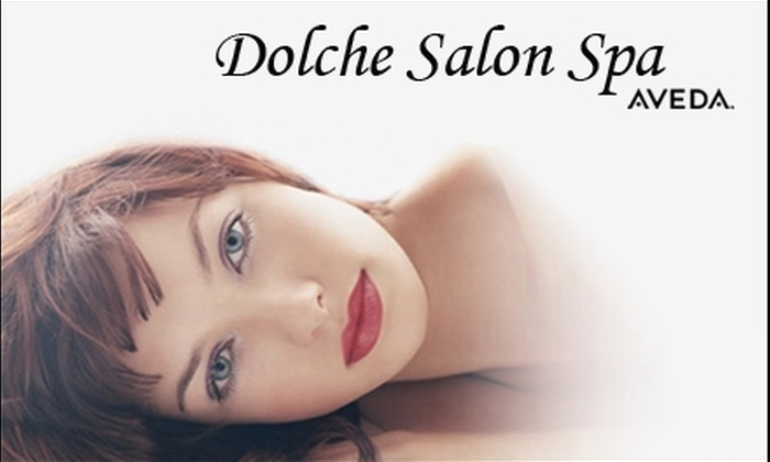 SalonSpa Dolche - Cascade View: $79 for a Spa Package at SalonSpa Dolche in Everett ($172 Value)