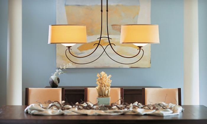 Creative Lighting - Merriam Park East: $30 for $75 Worth of Lamps and Light Fixtures at Creative Lighting in St. Paul