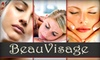 Beau Visage Skin Care and Day Spa - Multiple Locations: $25 for $50 Worth of Beauty Services at Beau Visage Skin Care and Day Spa