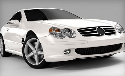 Basic Mobile Detail for a Car (a $75 value) - Reflections Mobile Detailing in