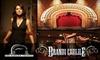 Florida Theatre - Downtown Jacksonville: $12 Admission to Brandi Carlile on June 8 at Florida Theatre