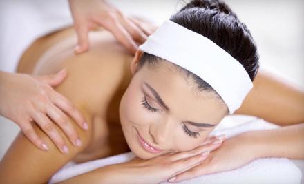 1-Hour Deep-Tissue Massage ($75 value) - Bernard's Salon & Spa in Cherry Hill