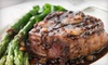 Up to 54% Off Dinner at Gio's Italian Restaurant