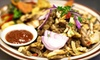 Best Grill - York University Heights: Middle Eastern Fare for Lunch or Dinner at Best Grill (Up to 55% Off)