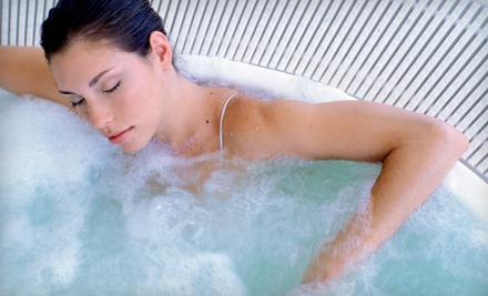 One 30-Minute Sea-Salt Whirlpool Bath (a $60 value) - We've Got Your BackA Holistic Emporium in Franklin