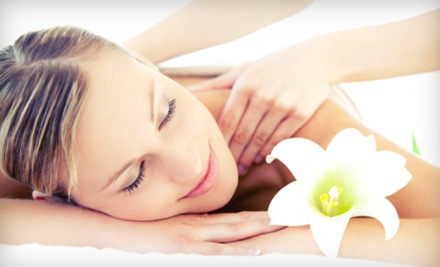 1-Hour Massage (a $65 value) - Karen Massage At The Sand Regency in Reno