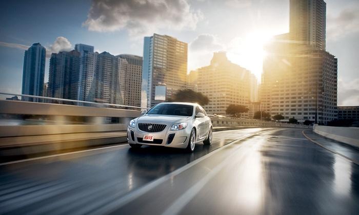 avis car rental honolulu  Avis Car Rental in - Honolulu | Groupon Getaways