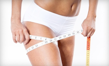 1 Anticellulite Body-Wrap Treatment (an $85 value) - Arkansas Physical Medicine in North Little Rock