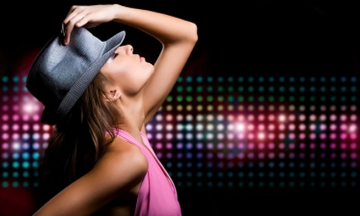 Sensually Active - Island Park: $25 for a 90-Minute Chair-Dance Workshop from Sensually Active ($50 Value)